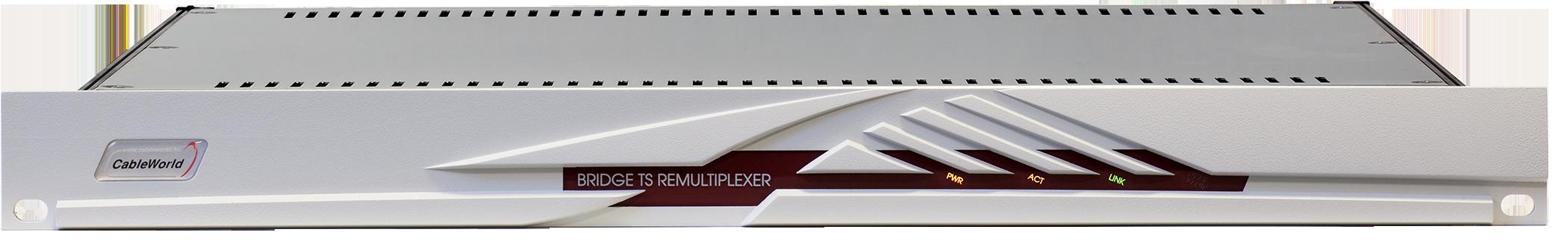 Bridge Remultiplexer